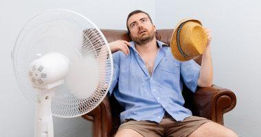Evitați efectele negative ale soarelui! Reguli de prim ajutor în cazul epuizării termice