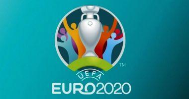 Fotbal, EURO 2020 / Se știu primele două optimi de finală. Programul meciurilor