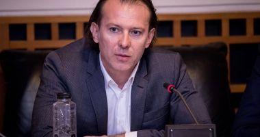 """Premierul Florin Cîţu: """"La rectificare, bugetele unor ministere vor beneficia de resurse suplimentare"""""""