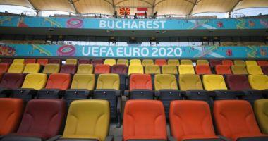 Fotbal / Foşti mari internaționali, invitaţi de FRF la meciurile EURO 2020 de la București