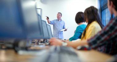 Șomerii au la dispoziție 141 de programe de formare profesională