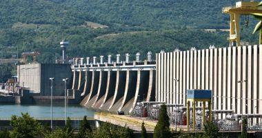 Începe modernizarea echipamentelor barajului deversor de la Porțile de Fier I