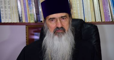 IPS Teodosie va săvârşi Sfânta Liturghie în Teleorman