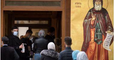 Patriarhia a anunțat programul de Sfântul Dimitrie. Când va fi scoasă racla cu moaștele Ocrotitorului Bucureștilor