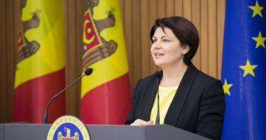 Republica Moldova trimite în România o echipă de lucrători medicali și paramedici