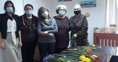 Primăria Năvodari a redeschis Centrul de Zi pentru Persoane în Vârstă