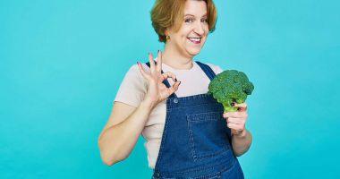 Sfatul specialistului - Alimente care vă fac oasele mai puternice