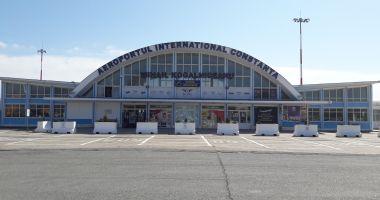 O nouă cursă aeriană Constanţa-Istanbul