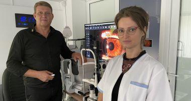 Optica Premium le oferă constănţenilor ochelari calitativi cu lentile progresive