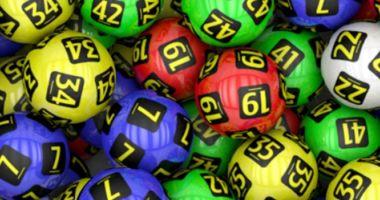 Pot de peste 6,1 milioane de euro, la tragerile loto din weekend