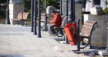 Primăria Constanţa cumpără 400 de coşuri de gunoi de aproape 3.000 lei bucata