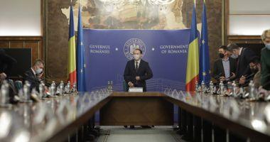 Reformele Guvernului Cîțu vizează și pensiile din România