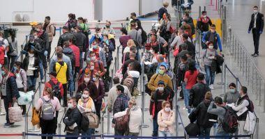 Spania a scos România din categoria statelor cu risc de infectare