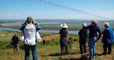 Taxă de acces în Rezervaţia Biosferei Delta Dunării