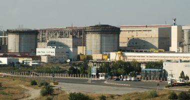 Putere redusă la Unitatea 1 a centralei de la Cernavodă, pentru lucrări de reparaţie