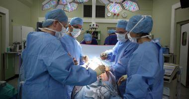 Vieți salvate după o prelevare de organe de la un pacient în moarte cerebrală