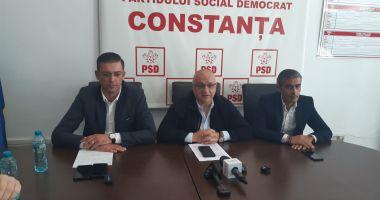 Liderul PSD Constanța Felix Stroe, semnal de alarmă!